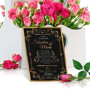 invitatie-eleganta-negru-auriu