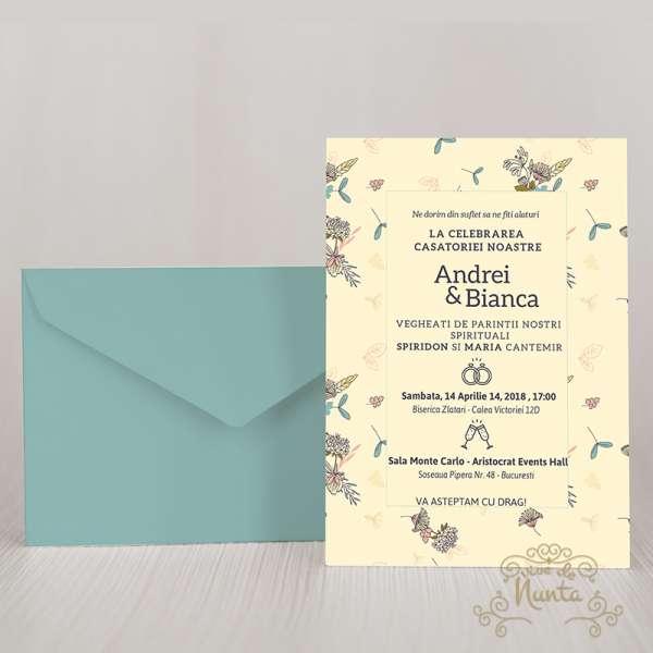 invitatie-nunta-aristocrat-beige
